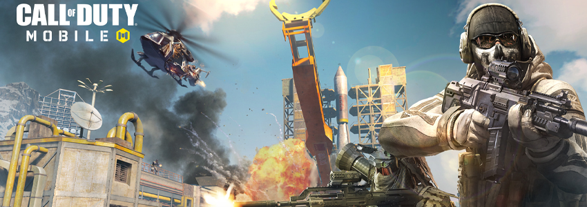 Activision yeni bir mobil Call of Duty oyunu yapıyor gibi duruyor