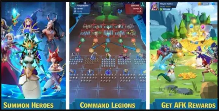 Beklenen mobil oyun Clash of Minions, önceden siparişe açıldı