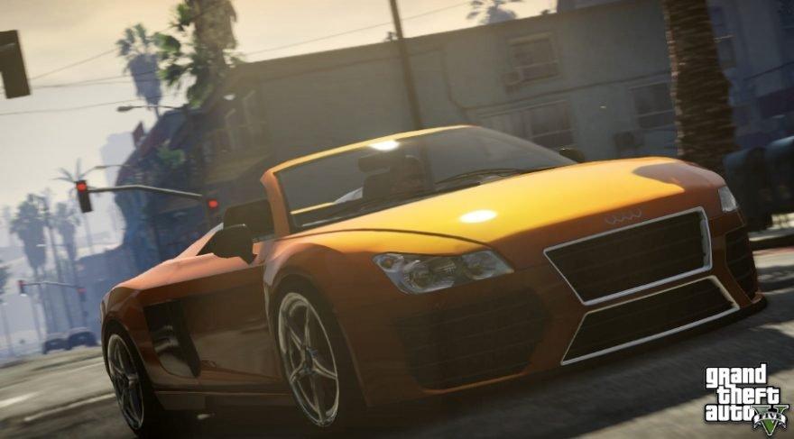 GTA 5 Hileleri | GTA 5 Şifreleri