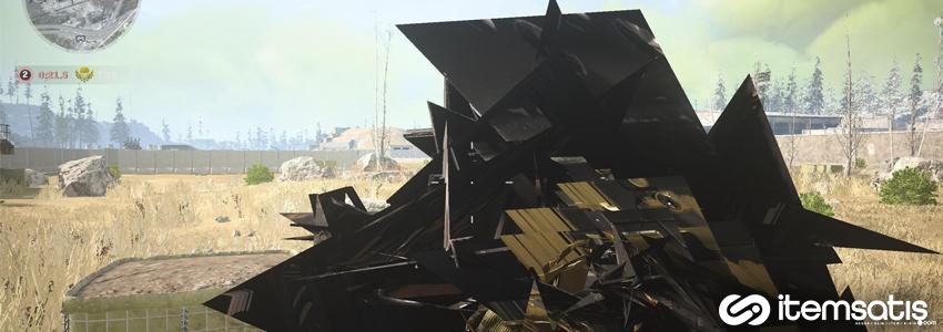 Call of Duty: Warzone'da Beklenmedik Hata