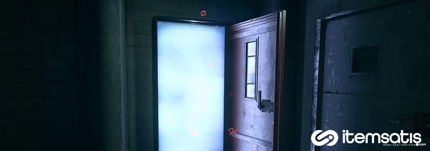 COD: Warzone'da Öldüren Kapı Hatası Düzeltildi