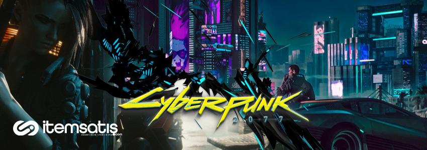 Cyberpunk 2077 1.1 yaması