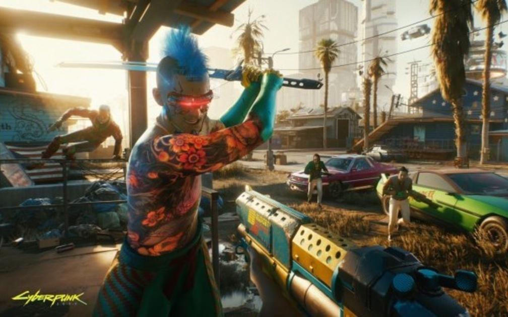 Cyberpunk 2077 Ön Yükleme Tarihi Belli Oldu
