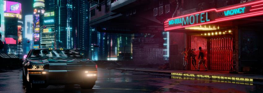 Yeni Cyberpunk 2077 Yaması Geliyor!