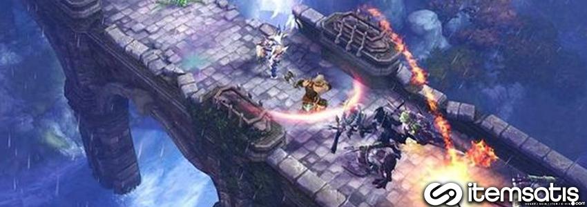 Diablo II: Resurrected'ın Sistem Gereksinimleri ve Mod Desteği Geliyor