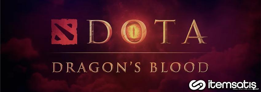 Netflix Valve'ın İkonik Oyunu DOTA'nın Dizisini Getiriyor