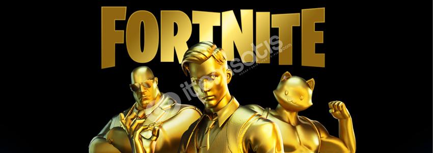 Epic Games, Fortnite İçin 2021 Yılında Çevrimdışı Turnuva Düzenlemeyeceğini Açıkladı