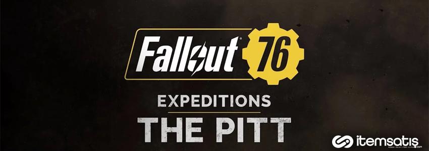 Fallout 76 Pittsburgh'u da Gösteren Fragmanı Yayınlandı