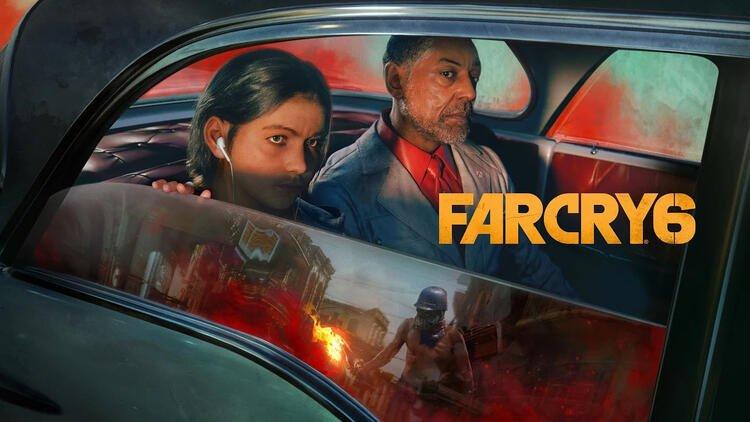 Far Cry 6 Fragman Yayınlandı.