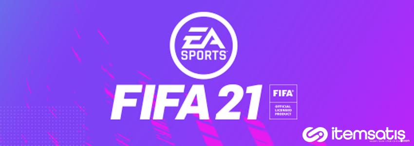 FIFA 21 Kozmetikleri FUT Mağazasında Satılmaya Başladı