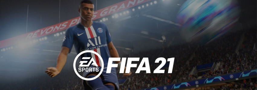 FIFA 21, Xbox Game Pass ve EA Play'e Dahil Ediliyor