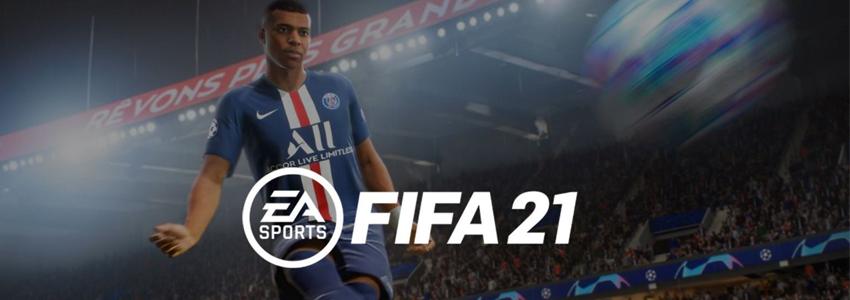 FIFA 21, Xbox Game Pass ve EA Play'e Dahil Ediliyor
