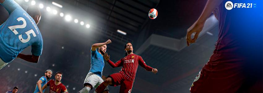 FIFA 21 İçin Dev İndirim