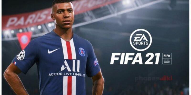 FIFA 21 Oyuncu Reytingleri Açıklandı.