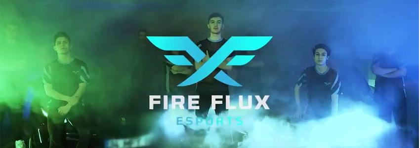Fire Flux Esports VALORANT Kadrosu