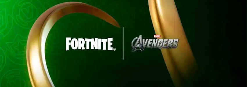 Fortnite Bir Marvel Karakteri Daha Açıkladı