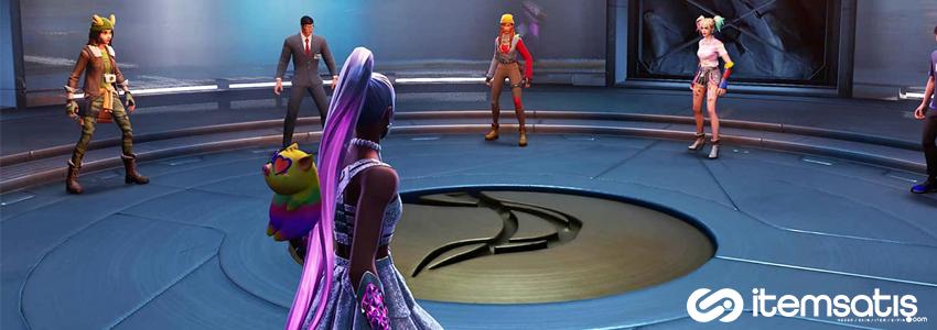 Epic Games, Fortnite'ın Impostors Modunu Duyurdu