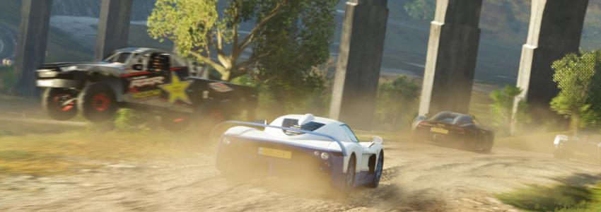 Forza Horizon 4 İndirimde
