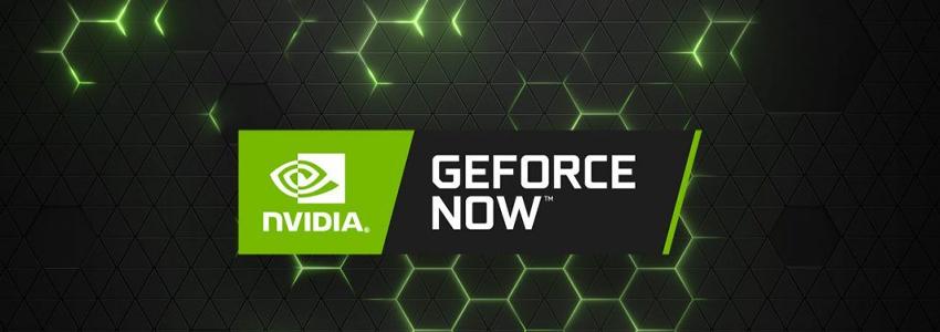 Haziran 2021 Ayında GeForce NOW Kütühanesine 38 Oyun Eklenecek