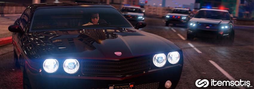 GTA 6 ile İlgili Yeni Bir İş İlanı Görüldü
