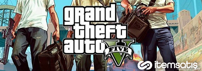 GTA 5'in PlayStation 5'e Geleceği Tarih Açıklandı