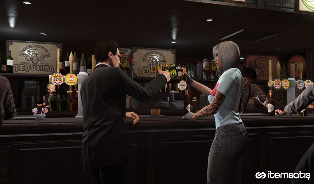 GTA 5 Role Play Nedir ve Nasıl Oynanır?
