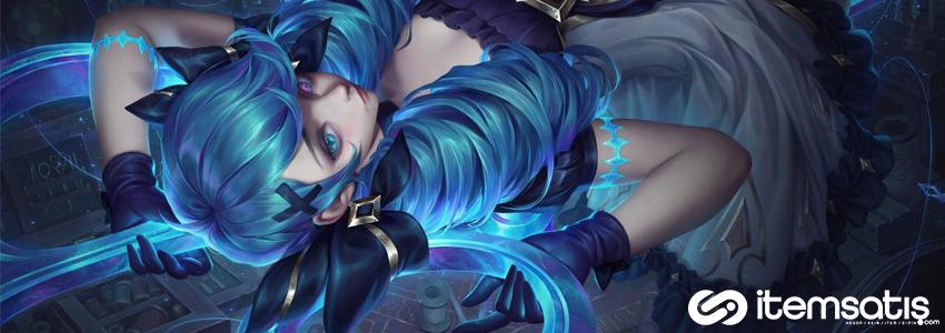 League of Legends Gwen Oynanış Rehberi