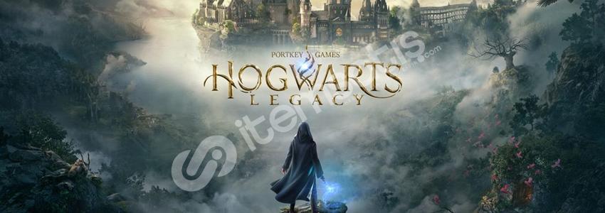 Hogwarts Legacy, 2022 Yılına Ertelendi!