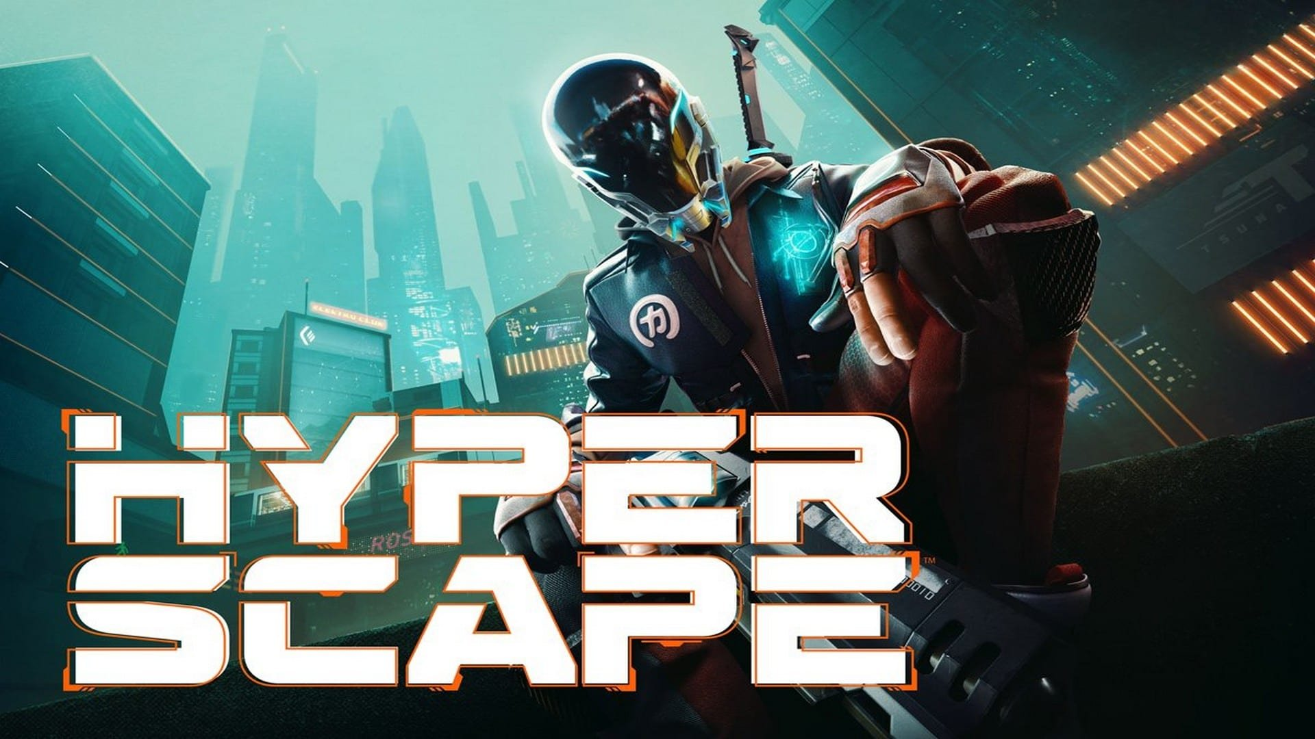 Hyper Scape: Ubisoft'un Yeni Battle Royale Oyunu.