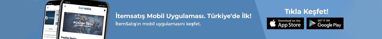 İtemSatış