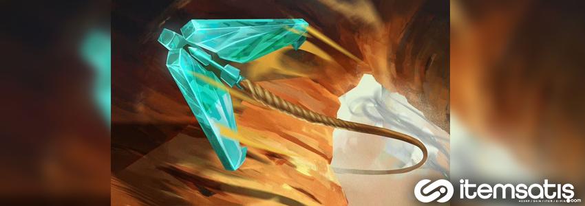 League of Legends Yeni Şampiyon Akshan Olabilir mi?