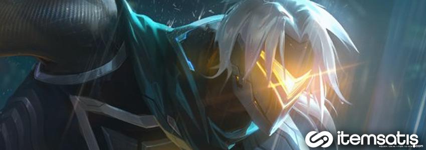 Riot, League of Legends'in Bir Gönderisinde KOD ADI: Varus'u Sızdırdı