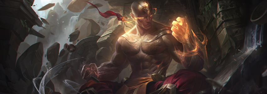 League of Legends 10.21 Yaması detayları.
