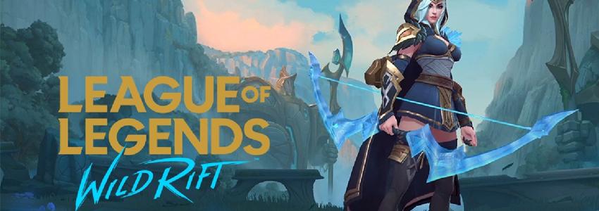 League of Legends Wild Rift Nasıl Teslim Olunur