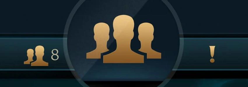 League of Legends Kulüpler Kapanıyor.