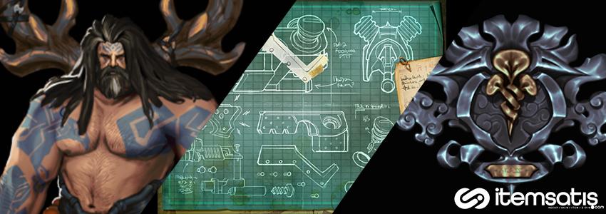 League of Legends 2021'in Son Şampiyon Yol Haritası Yayınlandı