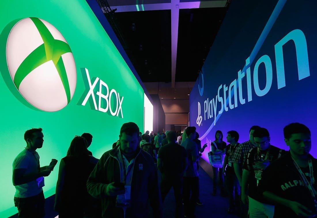 Microsoft, Bethesda'yı satın aldı.