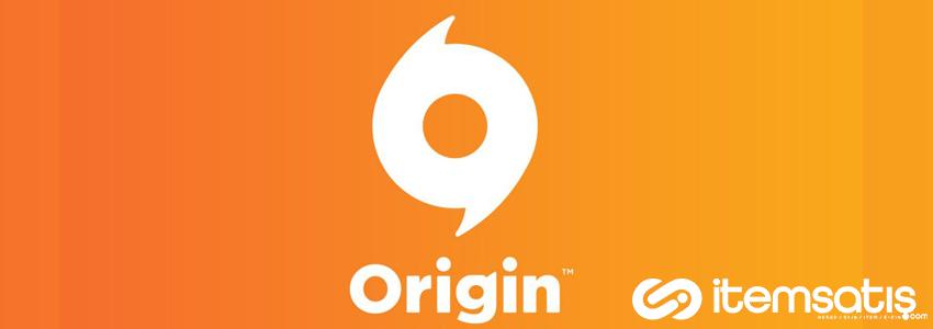 İstenen Oldu Origin TL Cinsinden Fiyatlandırma Yapmaya Başladı