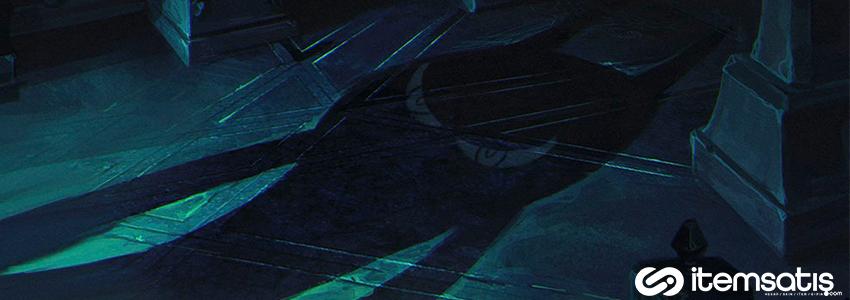 League of Legends Şampiyon yol Haritası Nisan Ayı