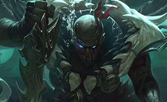 League of Legends Pyke Oynanış Rehberi