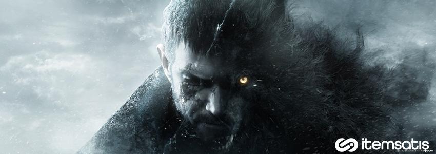 Resident Evil Village Steam'de Anlık Oyuncu Rekoru Kırdı