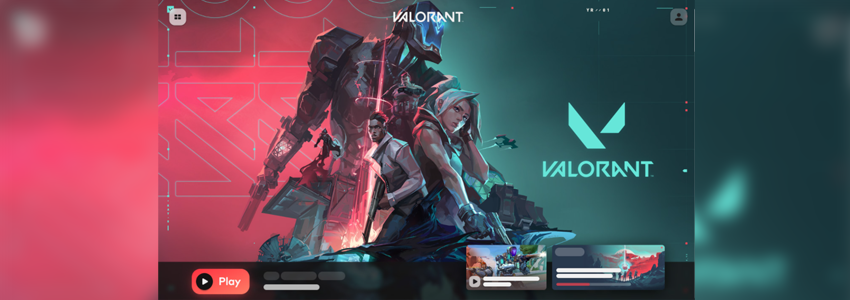 Riot Games, Yeni Riot İstemcisinin Duyurusunu Yayınladı