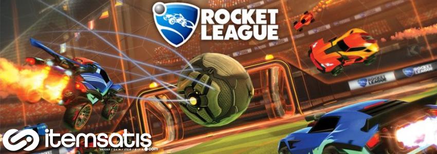 Rocket League Super Bowl Etkinliği 3 Şubat'ta Geliyor