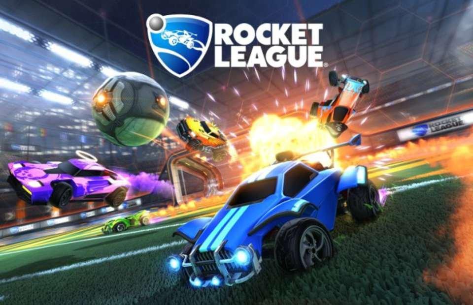 Rocket League Ücretsiz oldu!