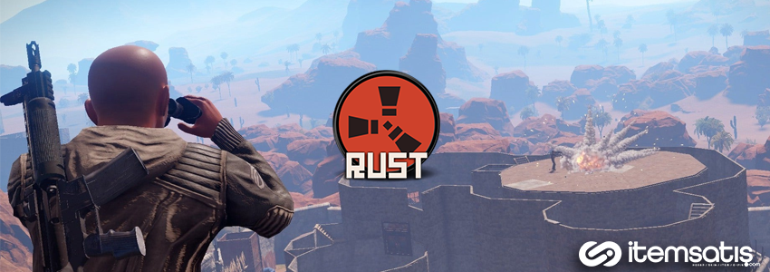 Rust Eş Zamanlı Oyuncu Rekorunu Yeniden Kırdı