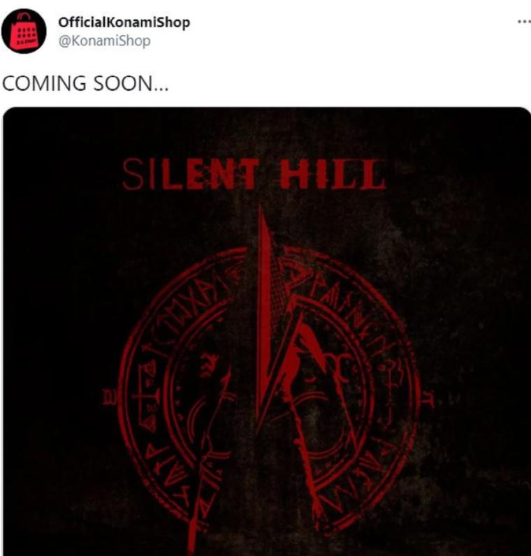 İddialara Göre Yeni Silent Hill Oyunu Gelebilir