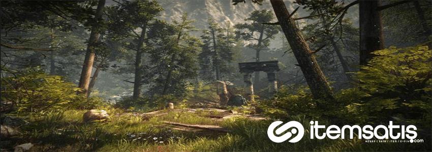 Sons Of The Forest'dan Yeni Oynanış Fragmanı Yayınlandı