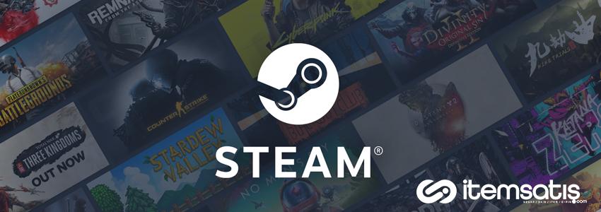 Steam'de Her Ay İlk Alışverişini Yapan Üye Sayısı Ortaya Çıktı