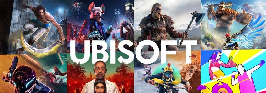 Ubisoft, 19 Aralık'a Kadar Ücretsiz Oyun Dağıtacak