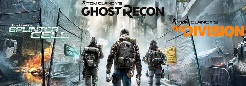 Ubisoft'un Sevilen 3 Oyunu Birleştirme Kararı Aldığı İddia Edildi